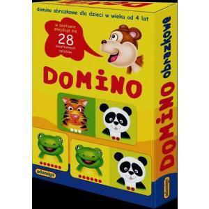 Gra domino obrazkowe