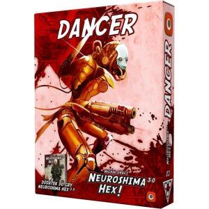 Neuroshima Hex 3.0: Dancer Dodatek do Gry