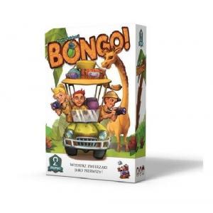 Bongo! Gra Planszowa