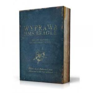 Robinson Crusoe: Wyprawa H.M.S Beagle
