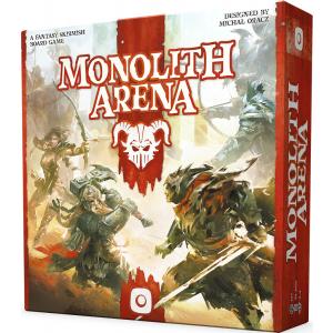 Monolith Arena. Gra Fantasy