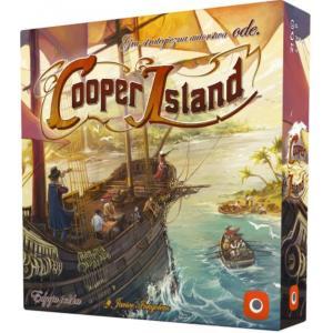 Cooper Island wersja polska