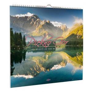 Kalendarz 2020 KD-32 Piękno gór