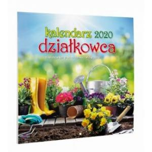 Kalendarz 2020 KAD-1 Działkowca