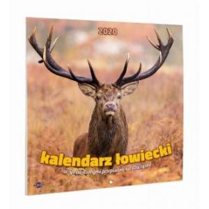 Kalendarz 2020 KAD-4 Łowiecki