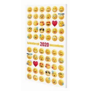 Kalendarz 2020 kieszonkowy KK-2