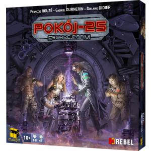 Pokój 25: Escape Room