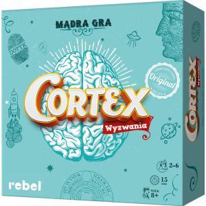 Cortex wyzwania Gra planszowa