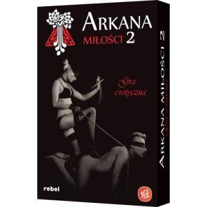 Arkana Miłości 2. Gra Erotyczna