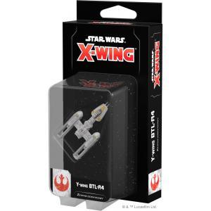 Star Wars X-Wing - Zestaw Dodatkowy Y-wing BTL-A4 (Druga Edycja)