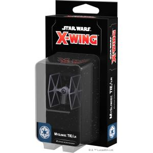 Star Wars X-Wing - Zestaw Dodatkowy Myśliwiec TIE/ln (Druga Edycja)