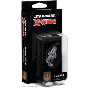 Star Wars X-Wing - Zestaw Dodatkowy A-Wing RZ-2 (Druga Edycja)