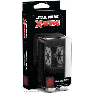 Star Wars X-Wing - Zestaw Dodatkowy Myśliwiec TIE/fo (Druga Edycja)