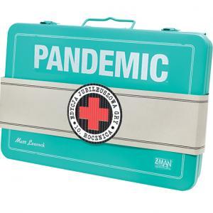 Pandemic 10th Anniversary ( edycja polska )