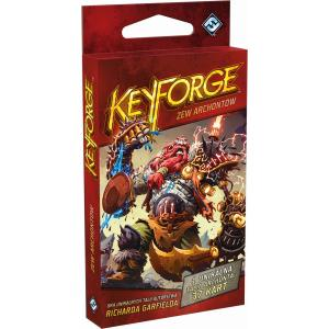 KeyForge: Zew Archontów. Talia Archonta