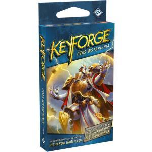 KeyForge: Czas Wstąpienia. Talia Archonta