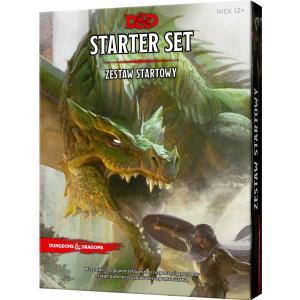 Dungeons and Dragons: Starter Set (Zestaw startowy)