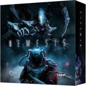 Nemesis ( edycja polska)