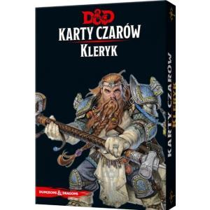 Dungeons and Dragons: Karty czarów – Kleryk