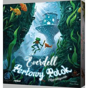 Everdell: Perłowy potok. Dodatek do Gry Planszowej