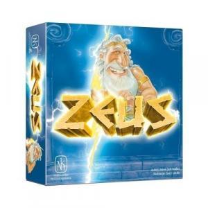 Zeus. Gra Planszowa