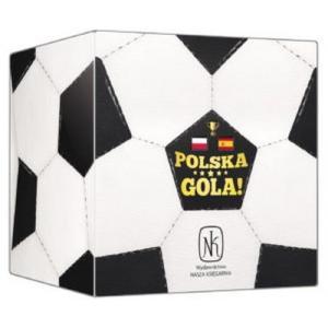 Polska gola! ( Polska - Hiszpania )