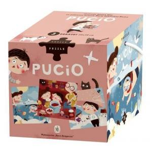 Pucio - Puzzle 3 w 1