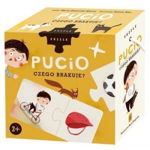 Pucio - Puzzle Czego Brakuje?