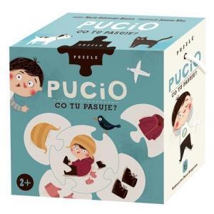 Pucio - Puzzle Co Tu Pasuje?