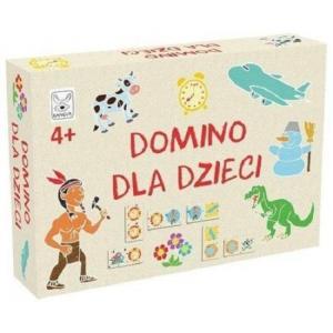 Domino dla dzieci