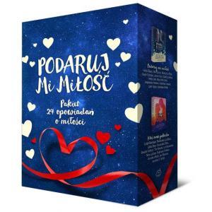 Pakiet 24 Opowiadań o Miłości Pakiet 24 Opowiadań o Miłości