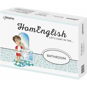 HomEnglish Let's chat about bathroom