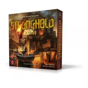 Stronghold 2 Edycja Gra planszowa