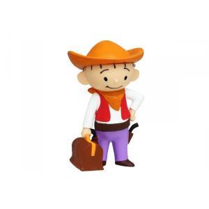 Figurka Lolek Kowboj