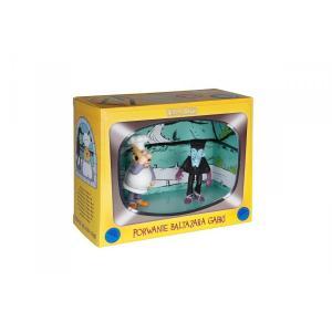 Figurka Don Pedro i Bartolini Zestaw /pudełko kartonowe/