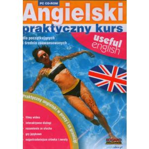 EDGARD Praktyczny Kurs Useful English