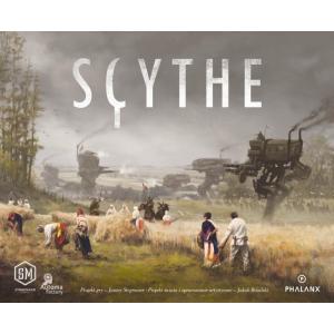 Scythe. Nowa edycja