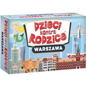 Dzieci kontra Rodzice Warszawa /gra/