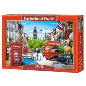 Puzzle 1500. London