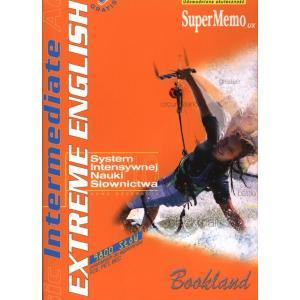 Extreme English Intermediate System Intensywnej Nauki Słownictwa (CD-ROM)