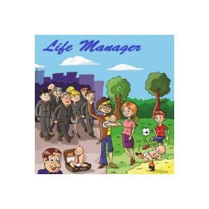 Life Manager. Gra Planszowa