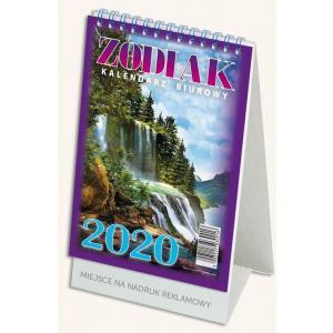Kalendarz Zodiak 2020 mix (H6)