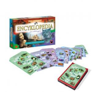Encyklopedia-Mózg Elektronowy