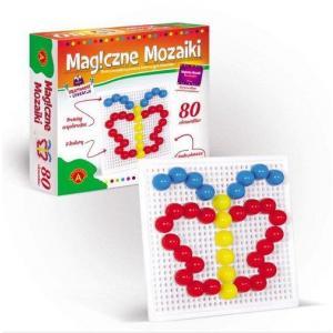 Magiczne mozaiki Kreatywność i edukacja 80