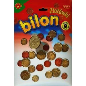Złotówki Bilon - Koperta