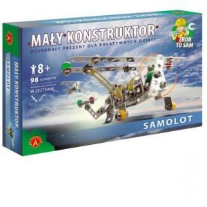 Mały Konstruktor II. Samolot