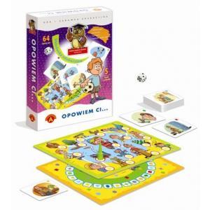 Opowiem Ci. Gra i Zabawka Edukacyjna
