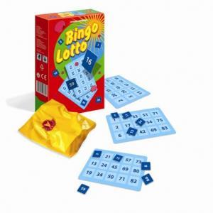Bingo / Lotto. Mini