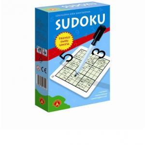 Sudoku Mini. Logiczna Gra Umysłowa
