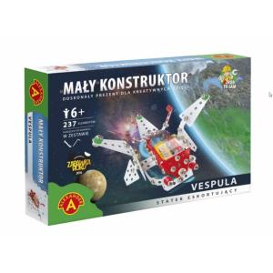 Mały Konstruktor Kosmos. Vespula